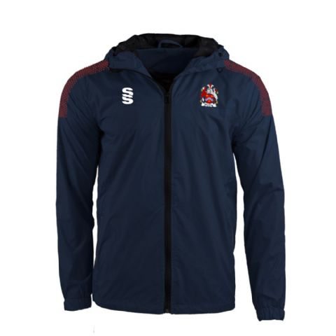 Blackley CC Dual Training Jacket